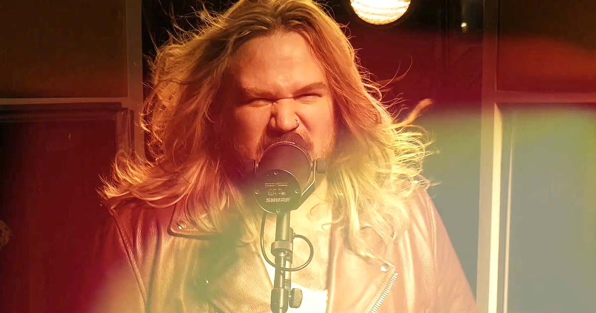 Inglorious y el vídeo de 'I Don't Need Your Loving'