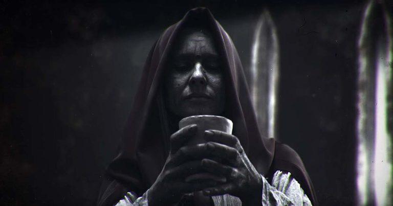Kampfar y el vídeo de 'Mylder'
