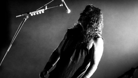 Kreator en Madrid