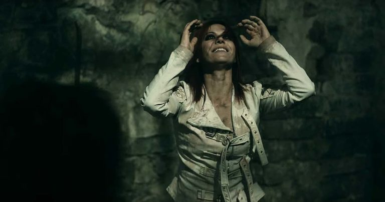 Lacuna Coil y el vídeo de 'Blood, Tears, Dust'