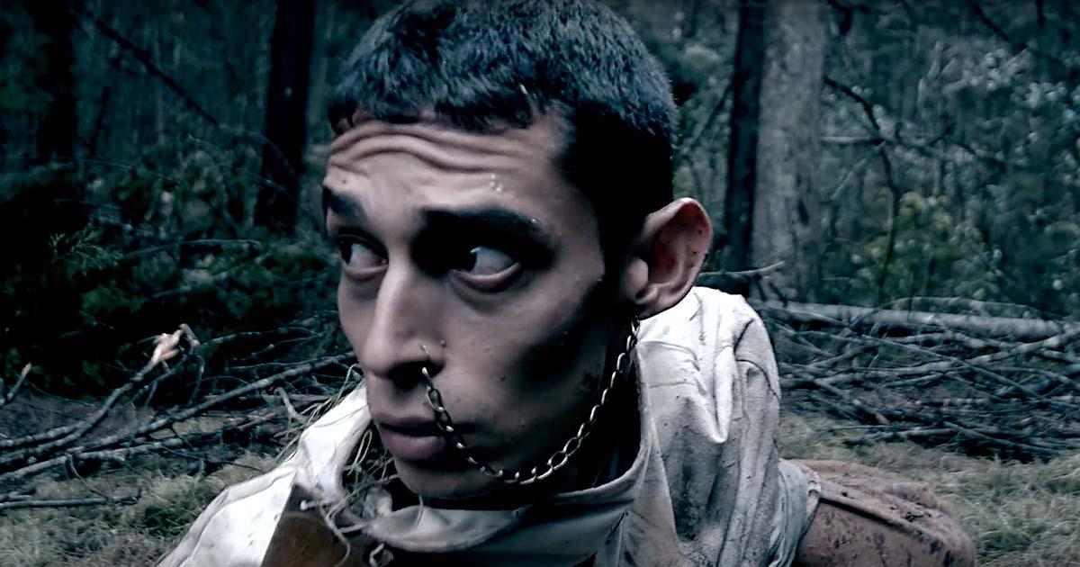No Raza y el vídeo de 'Muerte por Traición'