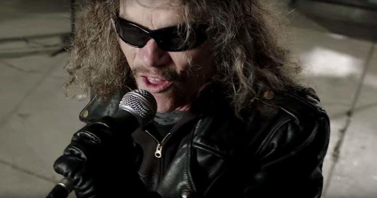 Overkill y el vídeo de 'Shine On'