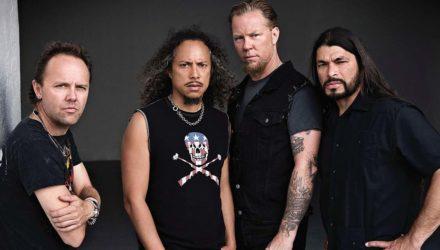 (Por fin) Se confirman las fechas de Metallica en España