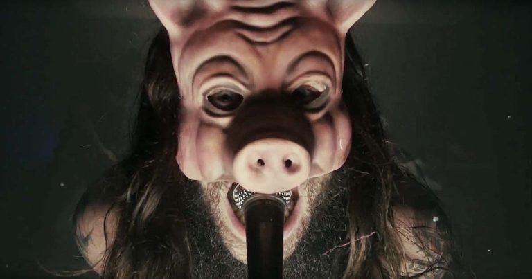 Premiere: Knives y el vídeo de 'Pigs'
