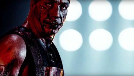 'Rammstein: Paris' en los Yelmo de Espacio Coruña