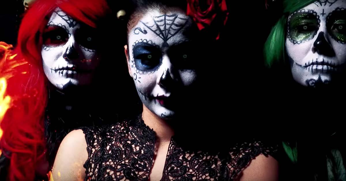 Sinner y el vídeo de 'Tequila Suicide'