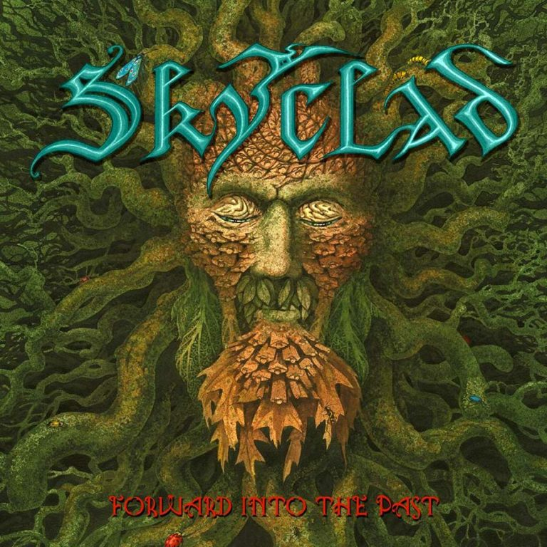 Skyclad 'Forward Into The Past'
