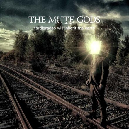 The Mute Gods 'Tardigrades Will Inherit the Earth'