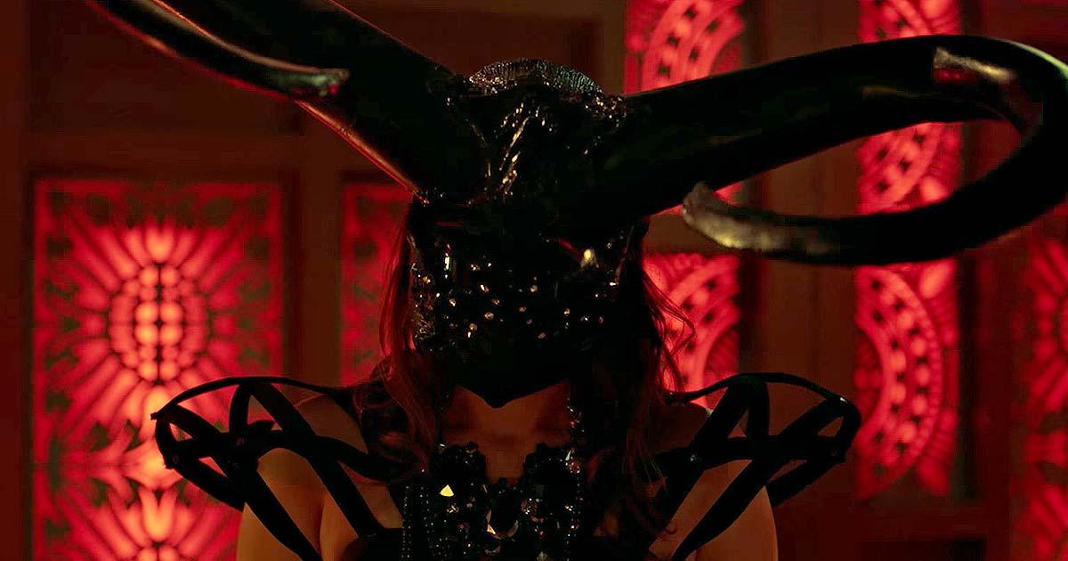 'American Satan' trailer