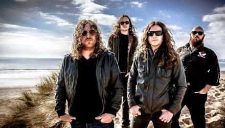 Buffalo Summer arrancan su gira por España esta semana