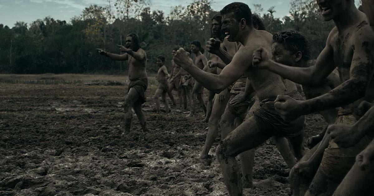 Chaos y el vídeo de 'All Against All'