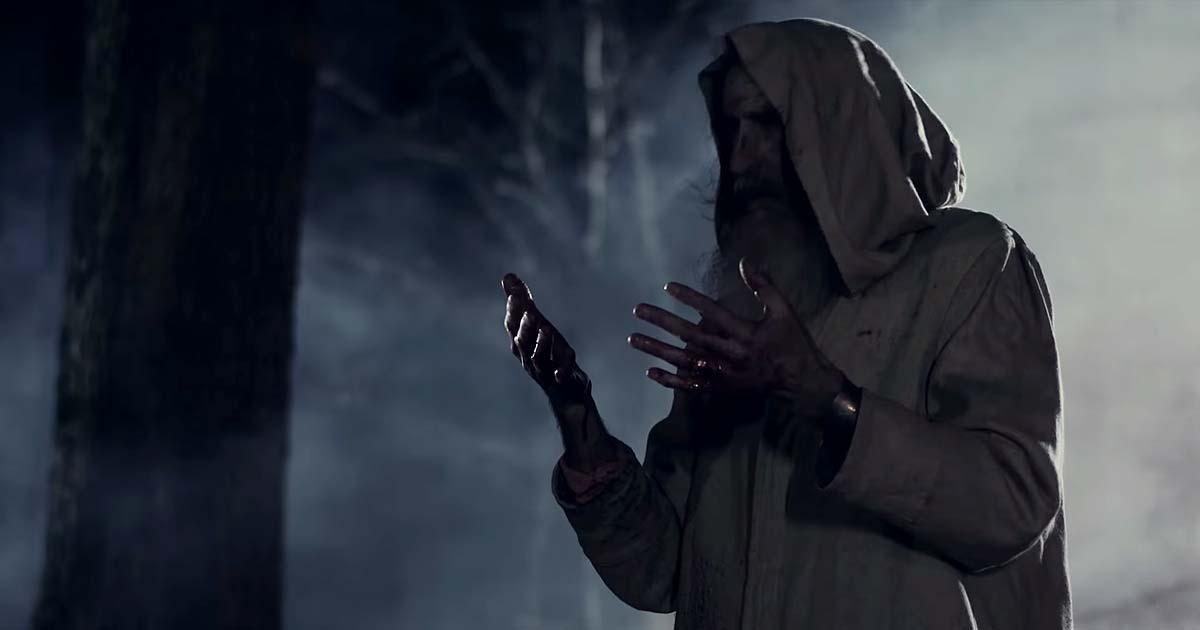 Hate y el vídeo de 'Numinosum'