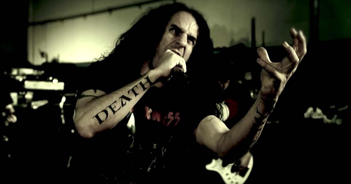 Holycide y el vídeo de 'Human's Last Dawn'
