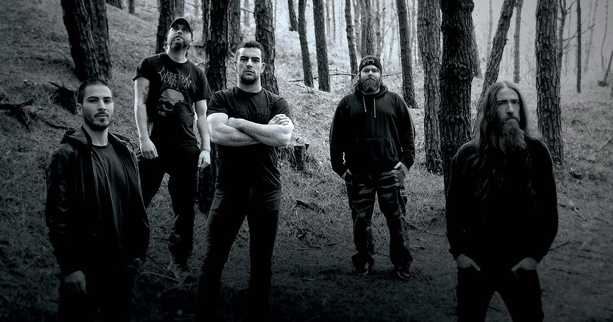 Premiere: Gathering Darkness estrenan 'The Light Won't Save You' en lyric video