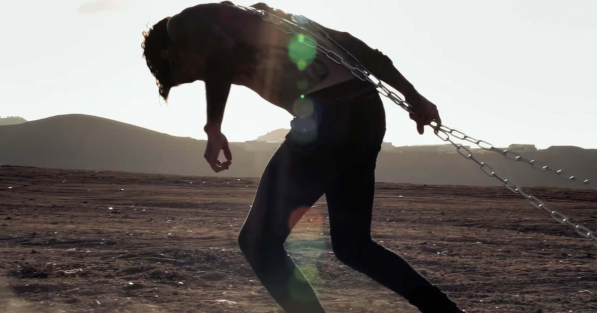 Semper y el vídeo de 'XII'