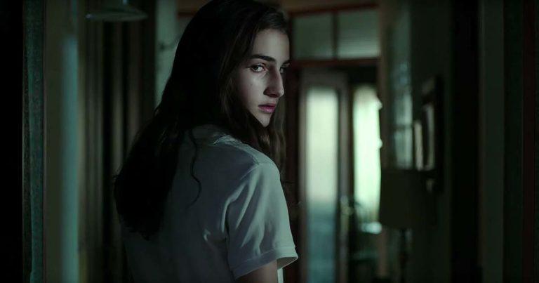 Verónica, trailer