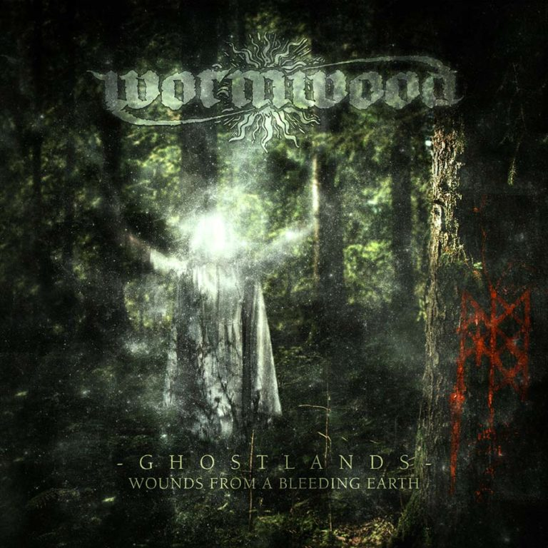 Wormwood 'Ghostlands - Wounds from a bleeding earth'