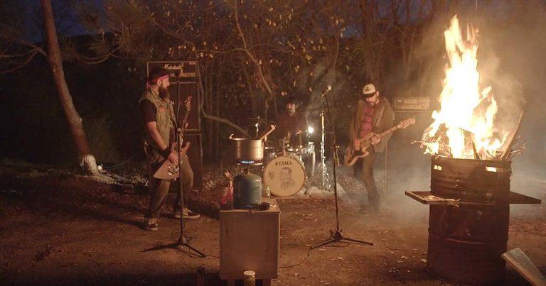 Zangief y el vídeo de 'Chupito de lejía'