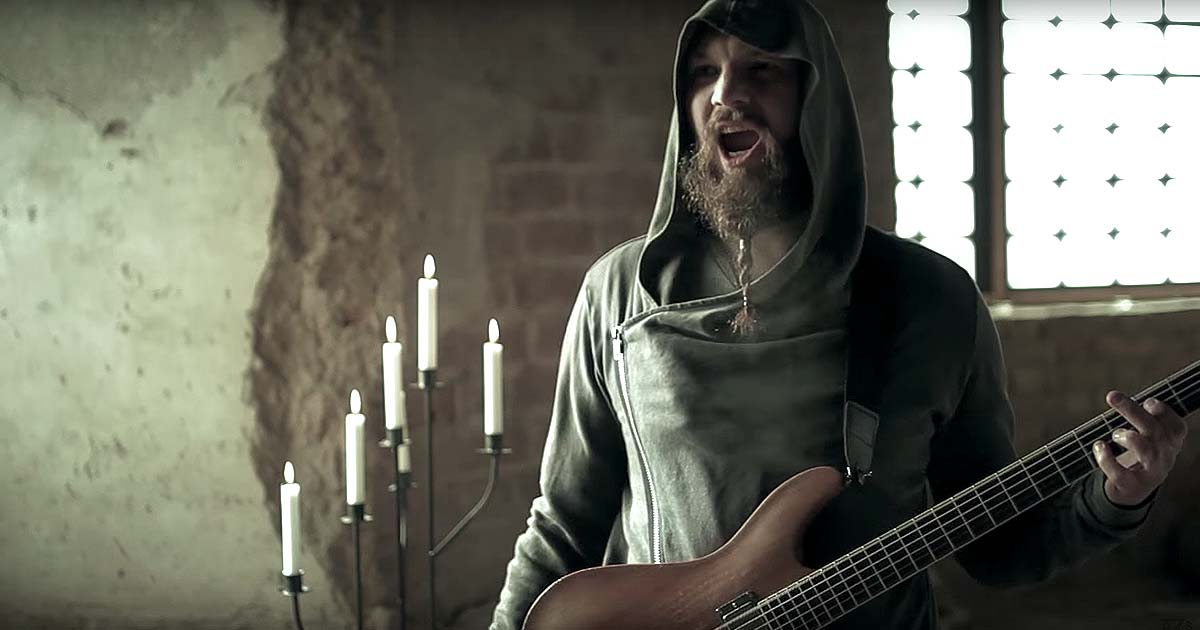 Apocalypse Orchestra y el vídeo de 'The Garden Of Earthly Delights'