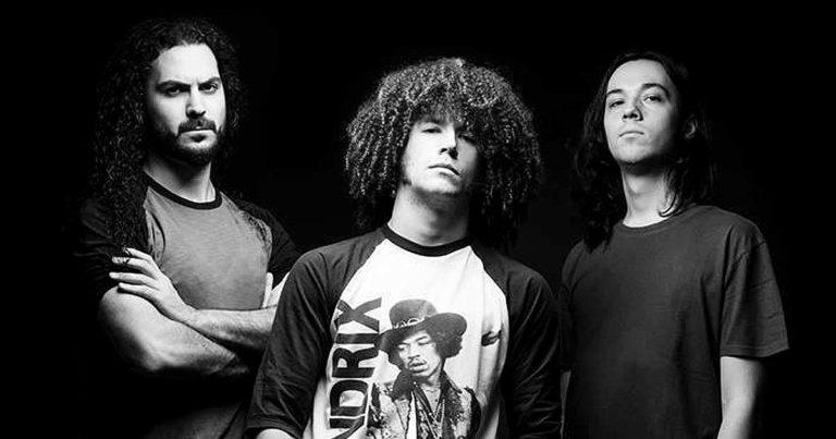 Arranca la gira Thrash Metal Attack con Trallery y Holycide