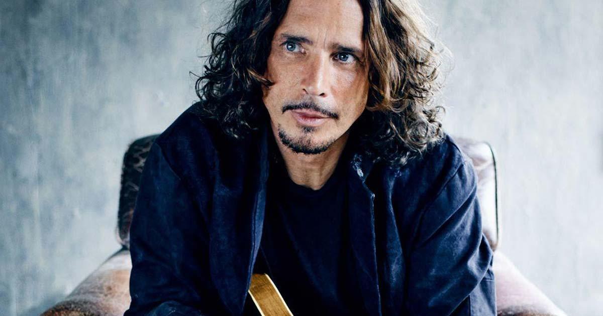Fallece Chris Cornell (Soundgarden, Audioslave), nos abandona la voz de una generación