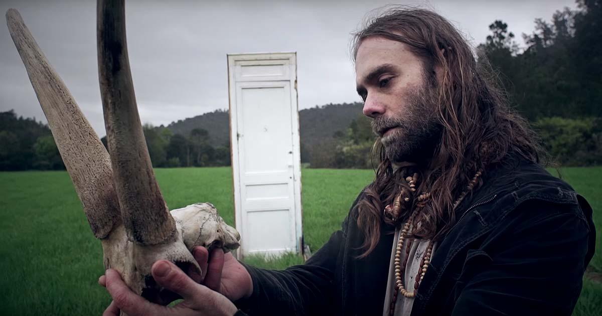 Foscor y el vídeo de 'Altars'