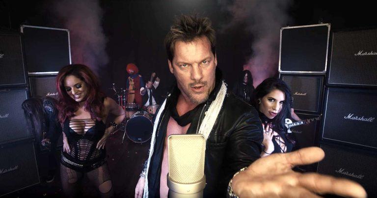Fozzy y el vídeo de 'Judas'