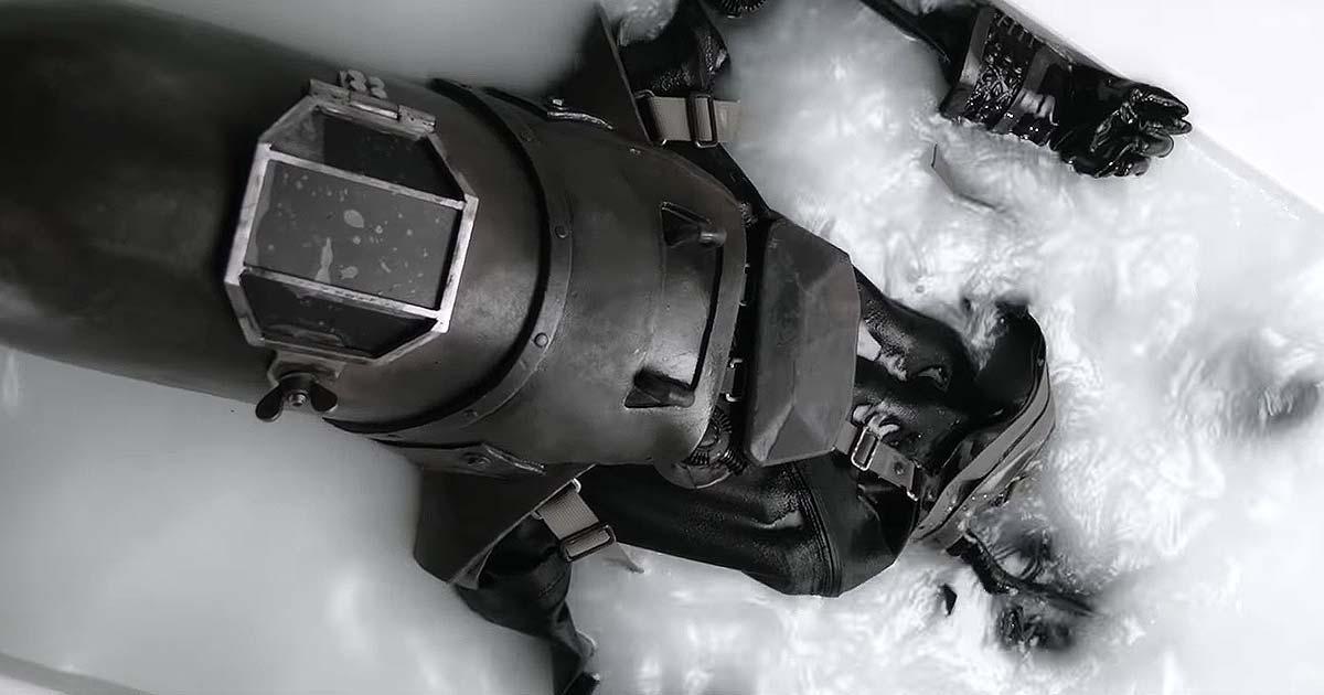 Igorrr y el vídeo de 'Opus Brain'