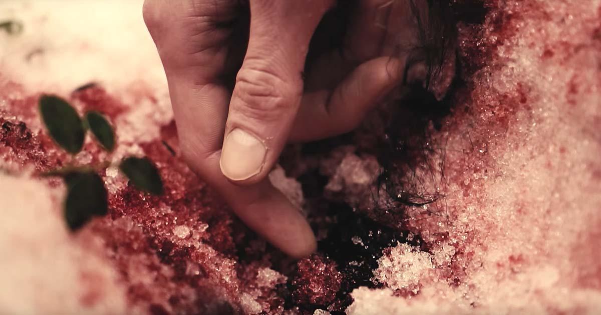 Noumena y el vídeo de 'Kirouksen kantaja'