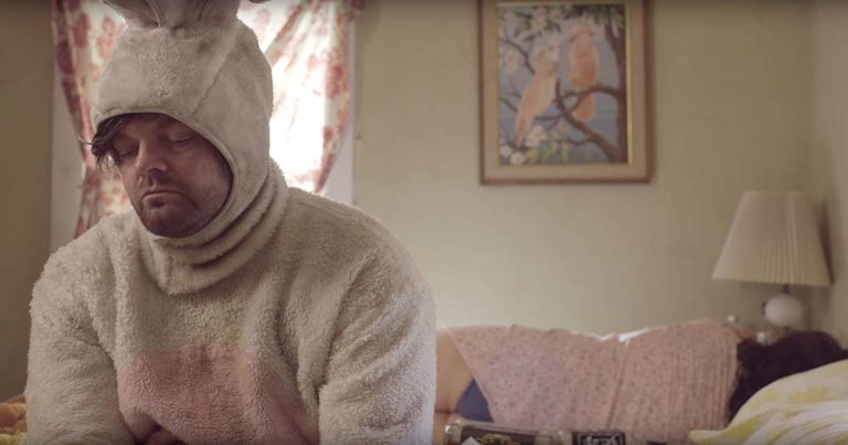Papa Roach y el vídeo de 'Help'