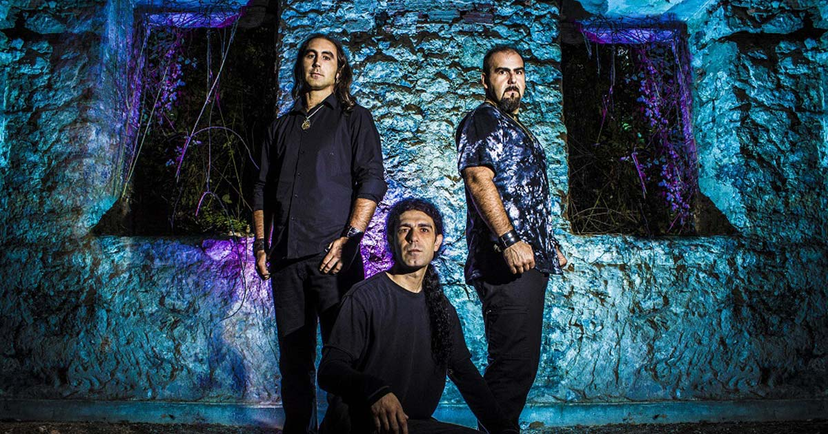 Premiere: Aesthetic comparten 'Blockhead' en lyric video