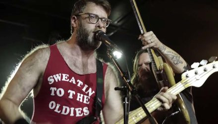 Red Fang y el vídeo de 'Cut It Short'