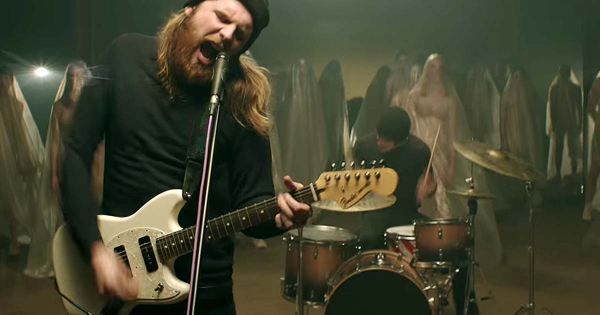 Sorority Noise y el vídeo de 'No Halo'