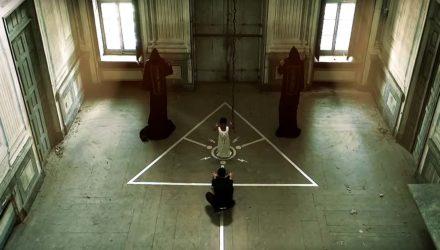 Ufomammut y el vídeo de 'Warsheep'
