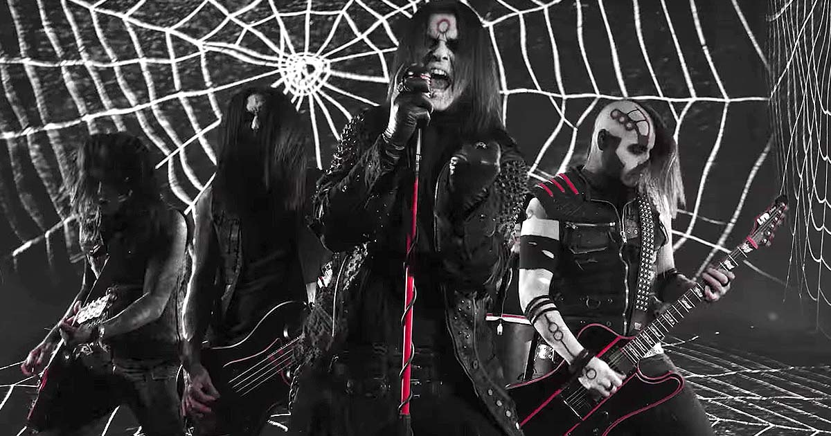 Wednesday 13 y el vídeo de 'Blood Sick'