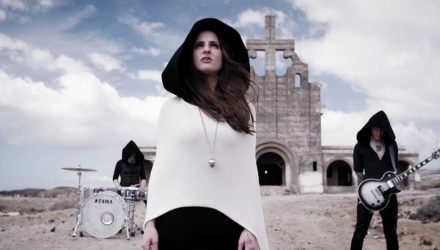 Cellar Darling y el vídeo de 'Avalanche'