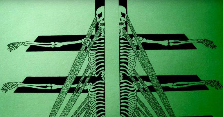 Dead Cross y el vídeo de 'Seizure and Desist'
