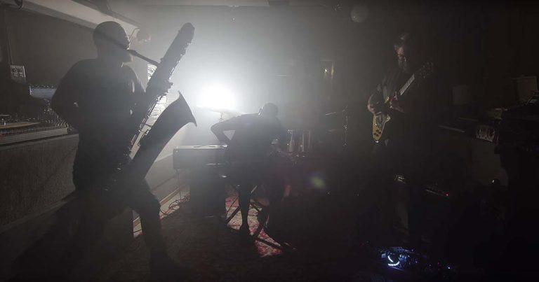 Ex Eye y el vídeo de 'Xenolith; The Anvil'