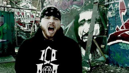 Hatebreed y el vídeo de 'Seven Enemies'