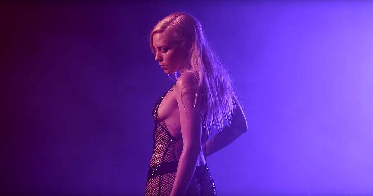 Papa Roach y el vídeo de 'Periscope' con Skylar Grey