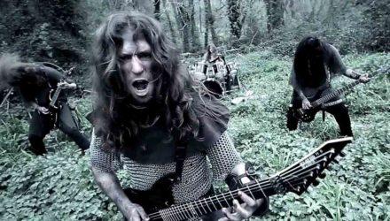 Premiere: Immorgon y el vídeo de 'Eternal Viking'