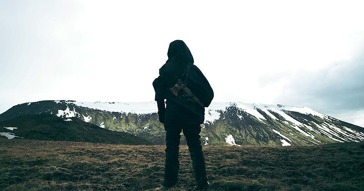 Sólstafir y el vídeo de 'Silfur-Refur'