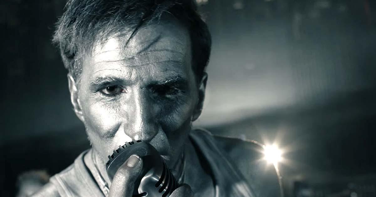 Stahlmann y el vídeo de 'Bastard'