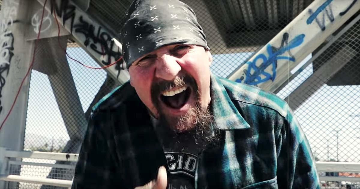 Suicidal Tendencies y el vídeo de 'Living for Life'