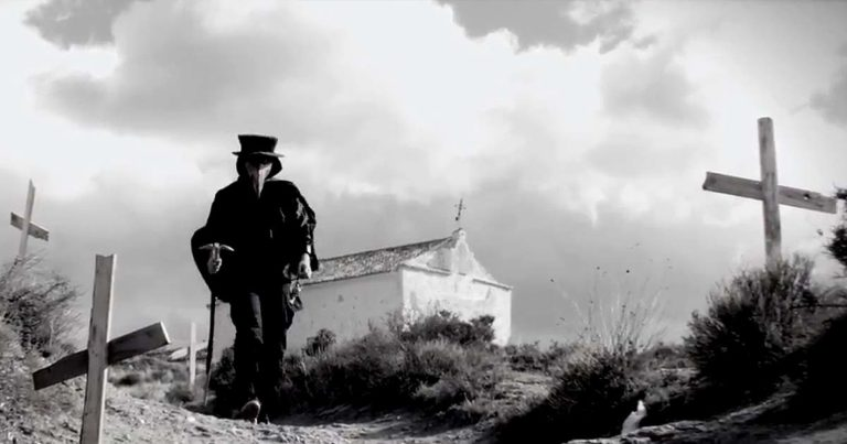 The Seed y el vídeo de 'El Triunfo de la Muerte Parte III: The Agony'