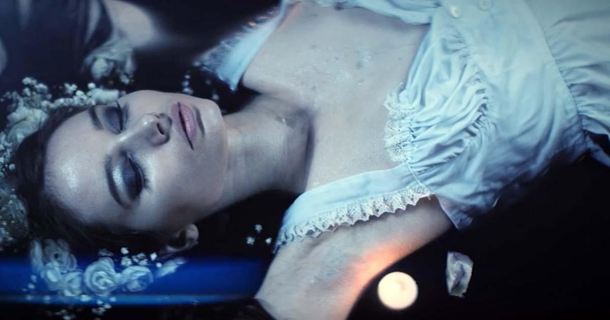 Cradle of Filth y el vídeo de 'Heartbreak And Seance' (Uncensored)