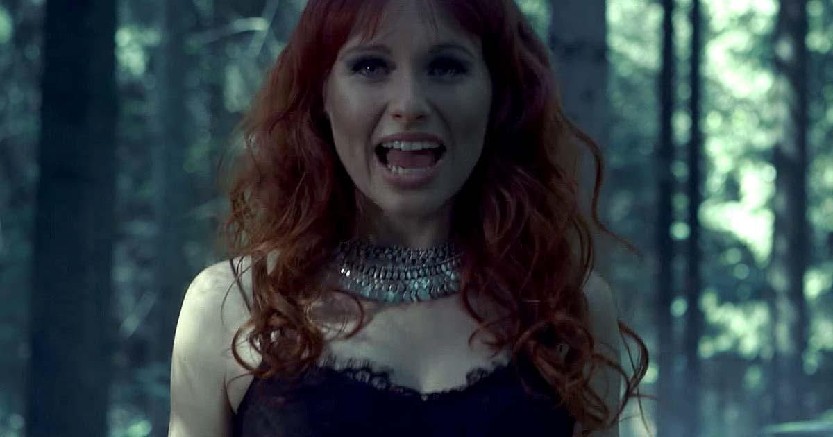 Eluveitie y el vídeo de 'Epona'