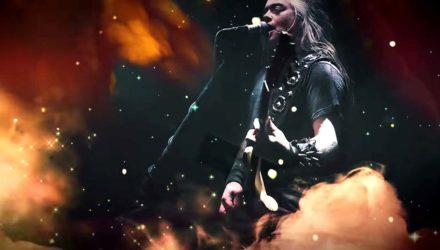 Incantation y el vídeo de 'Messiah Nostrum'