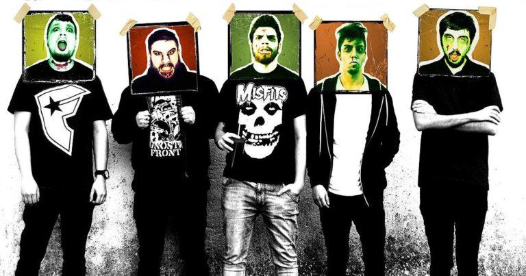 Los hardcoretas Now I Am comparten su segundo EP en streaming