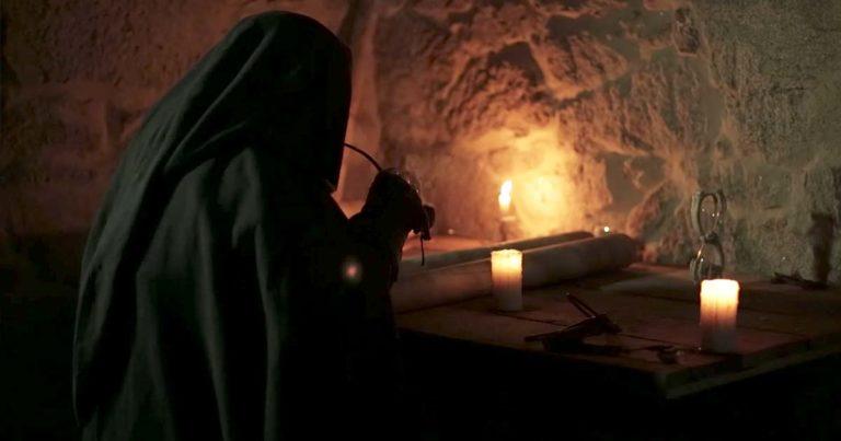 Premiere: Druidas y el vídeo de 'La espada de Damocles'